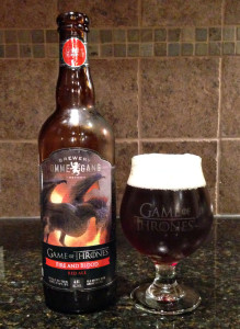 Fire and Blood Ommegang