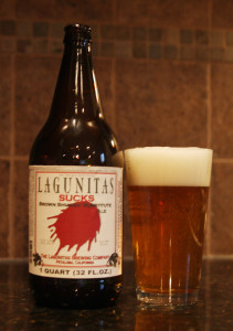 Lagunitas Sucks 201404