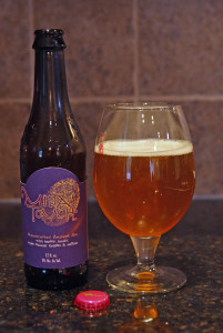 Midas Touch Dogfish Head