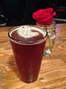 Bad Jimmy's Imperial IPA