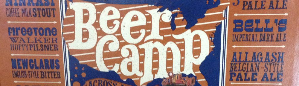 Beer Camp Logo