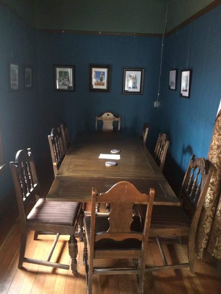 Outlander Interior 2