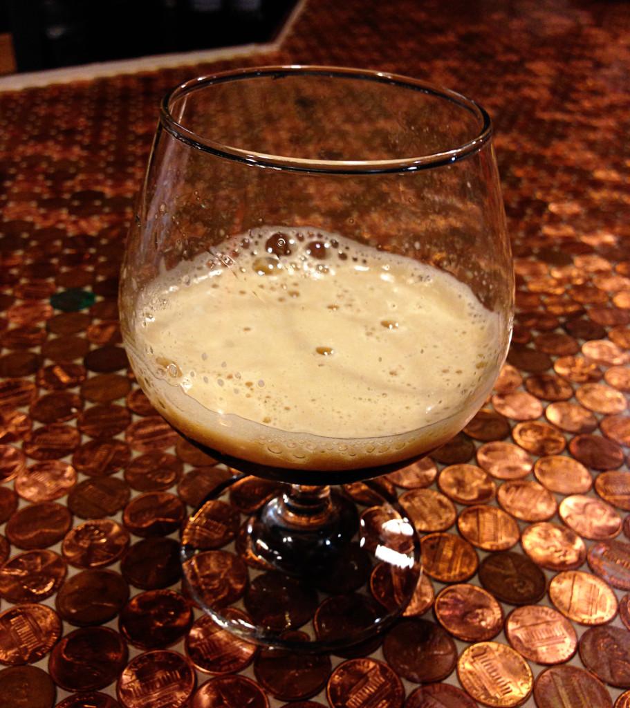 Whitewall Brewing, Marysville, WA