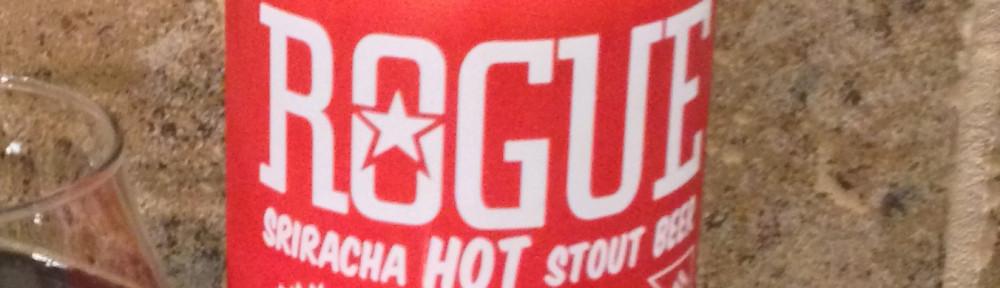 Rogue Sriracha Stout banner