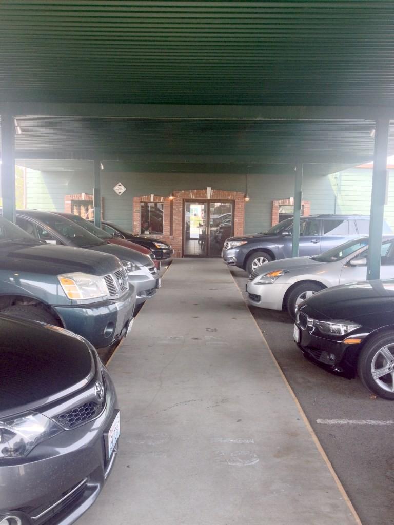 Atomic-Parking