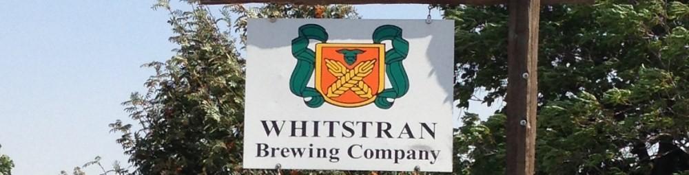 Whitstran Banner